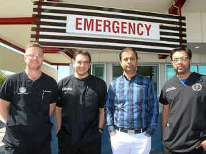'FIFO doctors' could be the solution at Gladstone Hospital