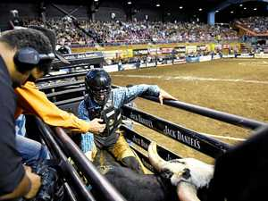 Cowboys heading to Cairns for night of great bucking action