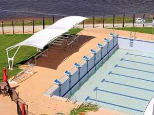 How much will you pay at new Ballina, Alstonville pools?