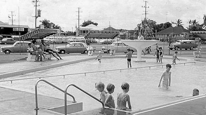 Concerns Popular Mackay Pool Could Close Mackay Daily Mercury