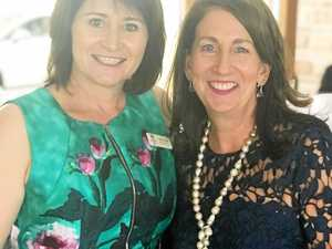 Lunch event raises thousands for Sunrise Way
