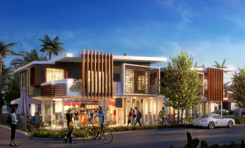 FIGHT FAILS: A Planning and Environment Court appeal against the Allura Coolum residential development has been dismissed.