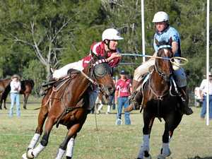 Barastoc sets countdown for Polocrosse World Cup