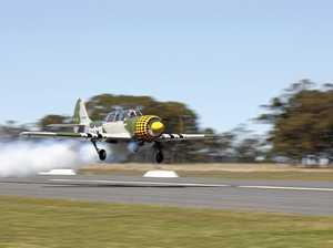 Warwick Aerodrome land to change hands