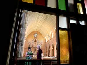 'Beautifully built': City landmark to open for viewing