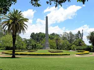 Honour for the dead
