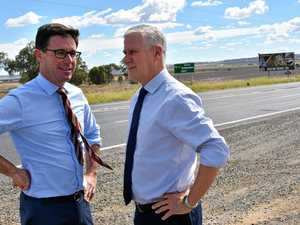 EIGHT MILE: State government urged to apply for upgrade