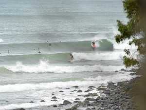 Plan to limit access to iconic surf break