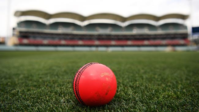 The pink-ball Test could be back on.