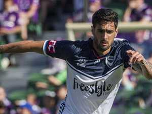 Sydney there for the taking, says Victory's Rhys Williams