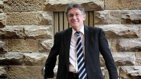 NAB Group chief economist Alan Oster.