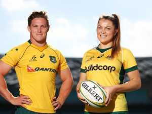 Wallabies reveal pre-Bledisloe Cup gamble