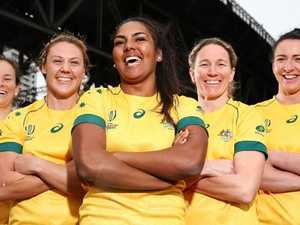 Wallaroos, Wallabies to play double-headers