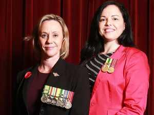 Women's Anzac march to defy 'veteran' critics