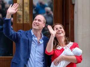 Kate Middleton's secret $9m fortune