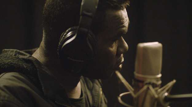 Geoffrey Gurrumul Yunupingu (1971 - 2017), also referred to since his death as Dr G Yunupingu, was an Indigenous Australian musician. He sang stories of his land both in Yol?u languages such as G lpu, Gumatj or Djambarrpuynu, and in English. He was formerly a member of Yothu Yindi, and later Saltwater Band. He was the most commercially successful Aboriginal Australian musician at the time of his death.