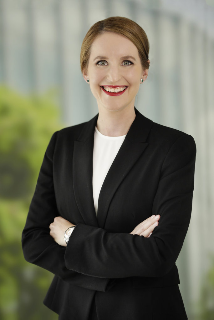 Kirsty Chesshire-Brown from the UDIA believes that stimulating the housing and development market in Mackay is the way to regional success.