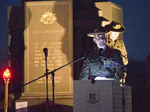 Tales prove our special Anzac link