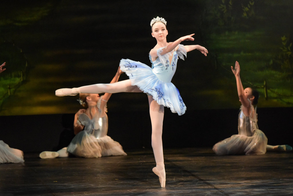HEADING TO STATES: Toowoomba ballet dancer Brianna Skehan has been accepted into a summer camp in the United States, but needs funds to help get there.