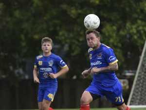 Anzac Day FFA Cup clash