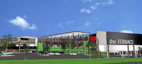A $45 million expansion to the entertainment precinct at Stockland Rockhampton was approved in 2017.