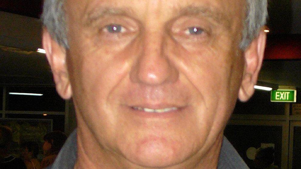George Gerbic was 66.