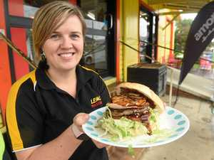 Is this the Northern Rivers' best burger?