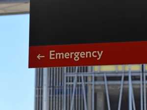 Third of emergency patients not seen in recommended time