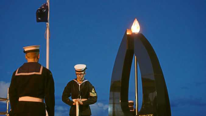 Full list of Anzac Day services across the Northern Rivers