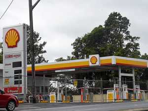Sudden closure of Lismore service station