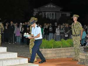 Anzac Day 2018 Laidley Dawn Service
