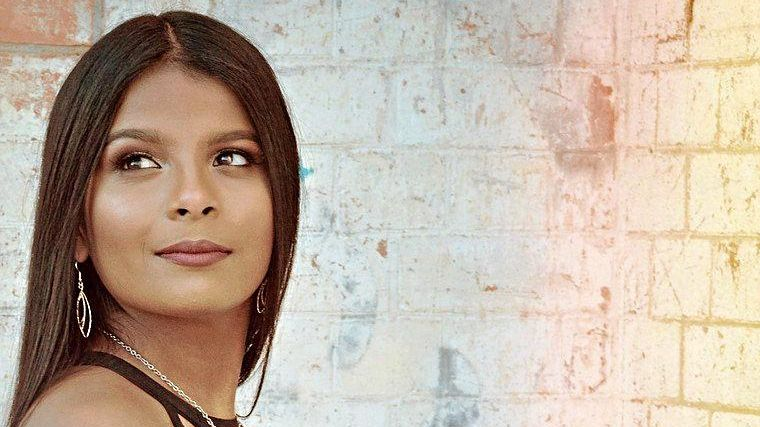 TALENT: Emerging Queensland-based performer Kiara Rodrigues is this Sunday's special guest artist at the Monthly Hit of Country at the Grafton District Services Club.
