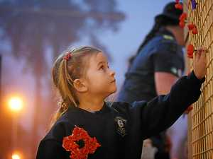 GALLERY: Thousands pay respect at Gympie dawn service