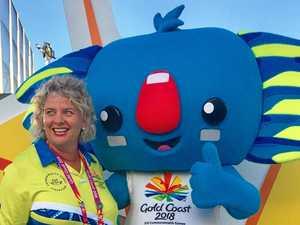 Games volunteers to reunite in Toowoomba