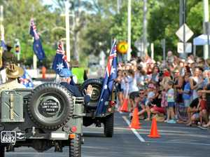 45 images that show the Sunshine Coast's Anzac spirit