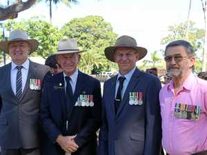 Northern Beaches Anzac Day 2018