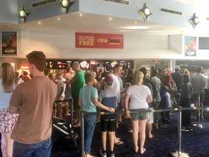 Avengers film keeps cinemas super busy on first day