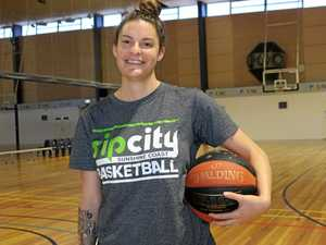 USC Rip City women are itching to start QBL season