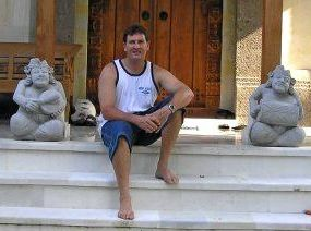 Coast dad dies surfing in Bali
