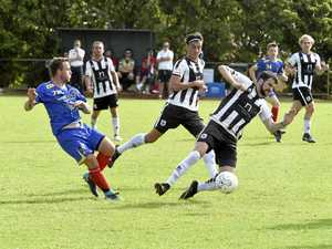 USQ claim victory in tight cup clash