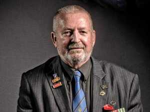 UP CLOSE: Portraits of  the Clarence Valley's Anzac spirit