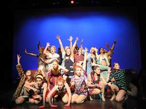Lots to love about Sweet Charity