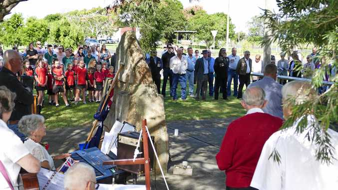 OUR SAY: Did you feel Anzac's spirit?