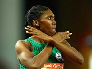 Ultimatum for controversial Olympic star
