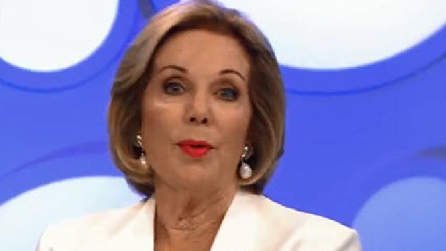 Ita's bombshell: 'I resigned before Jess'