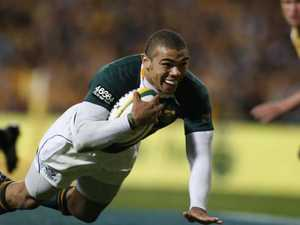 'One of the greatest': Habana retires