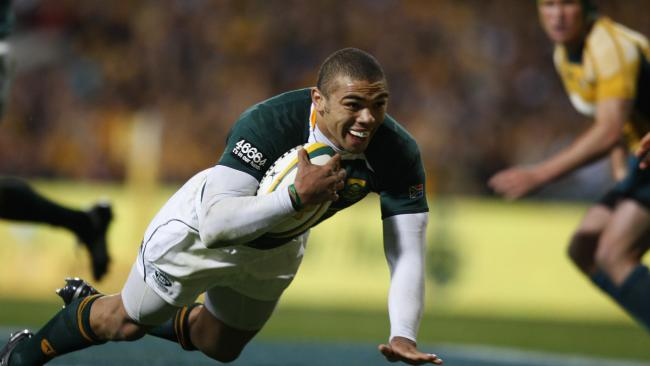 Springbok great Bryan Habana is retired from rugby at the end of the French season.