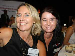 Rachel Myers of Ray White Bli Bli and Susie Barsby of