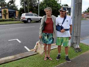 Mum demands pedestrian crossings after son hit by car