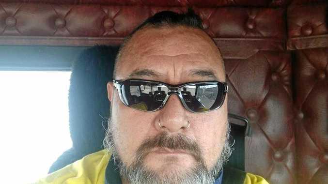 Gordon James Hinaki, 54, of Moranbah faced Mackay Magistrates Court.